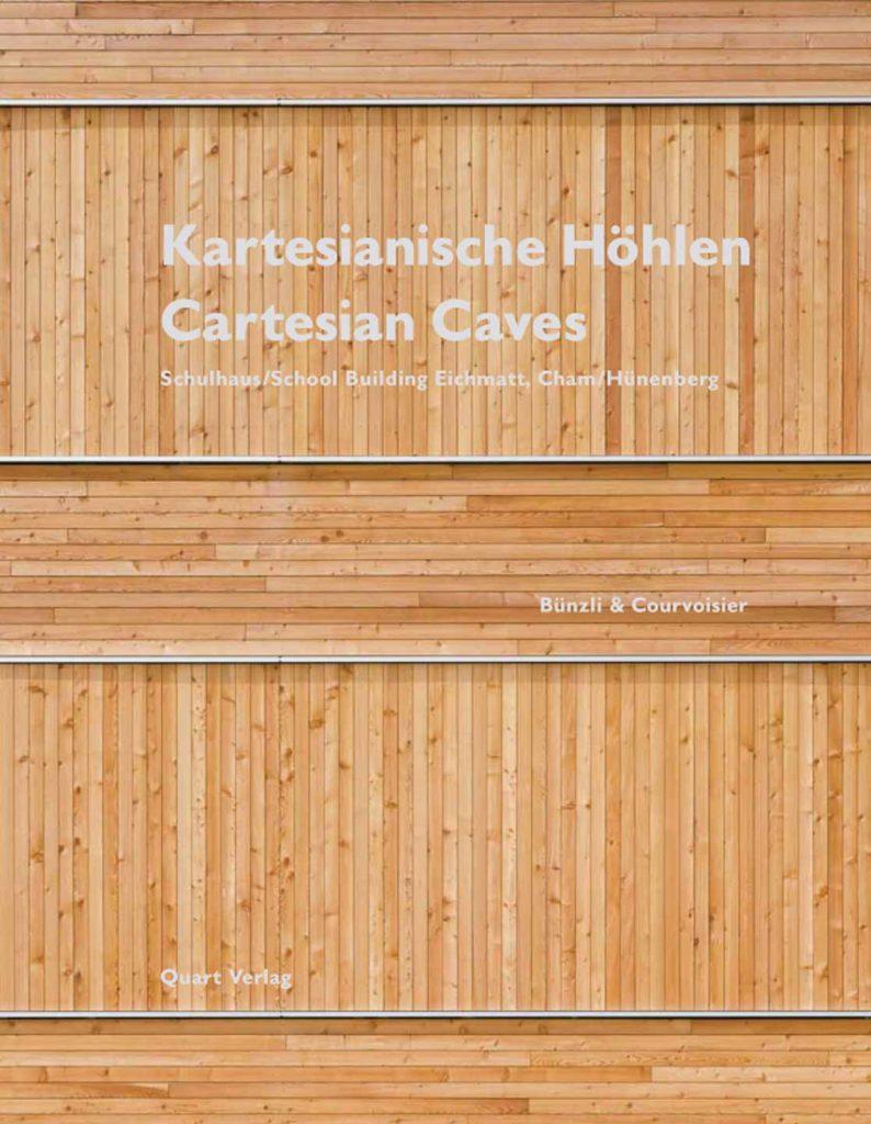 Cover Kartesianische Höhlen Schulhaus Eichmatt