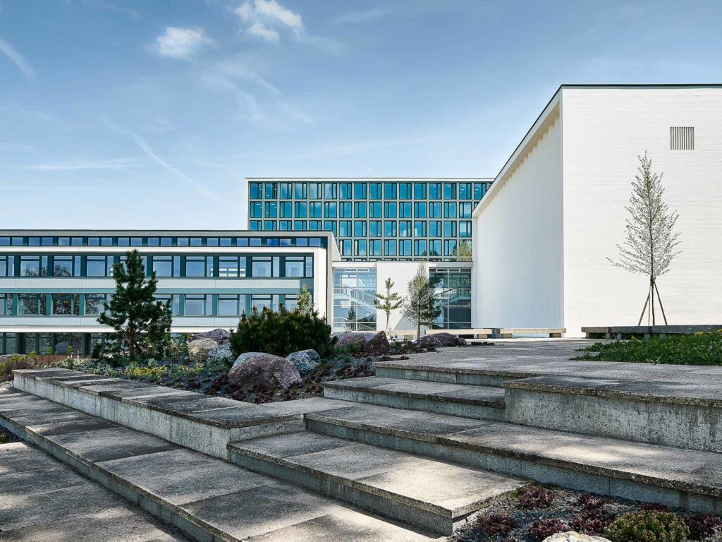 Kantonsgymnasium Menzingen Bild 19