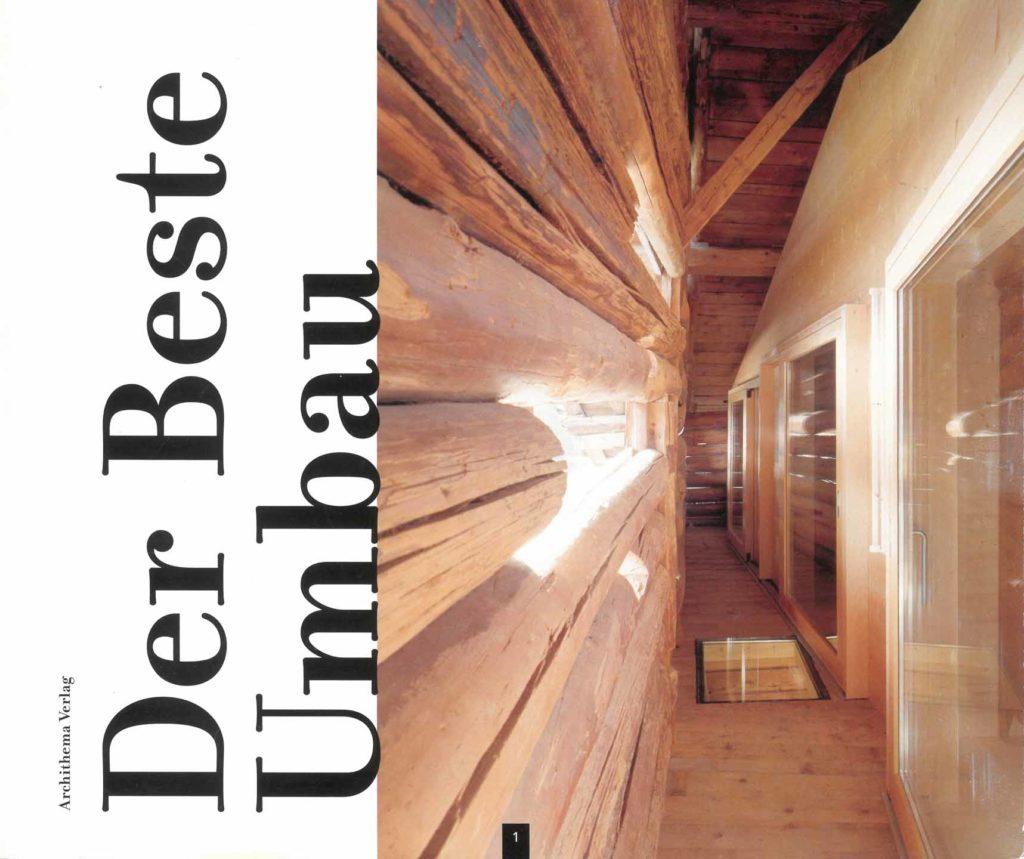Cover Der beste Umbau