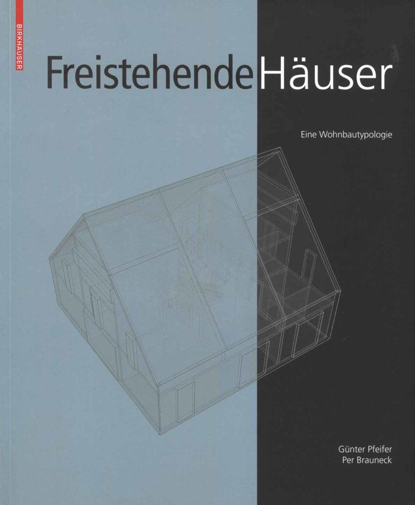 Cover Freistehende Häuser