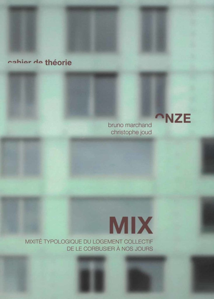 Cover Mix