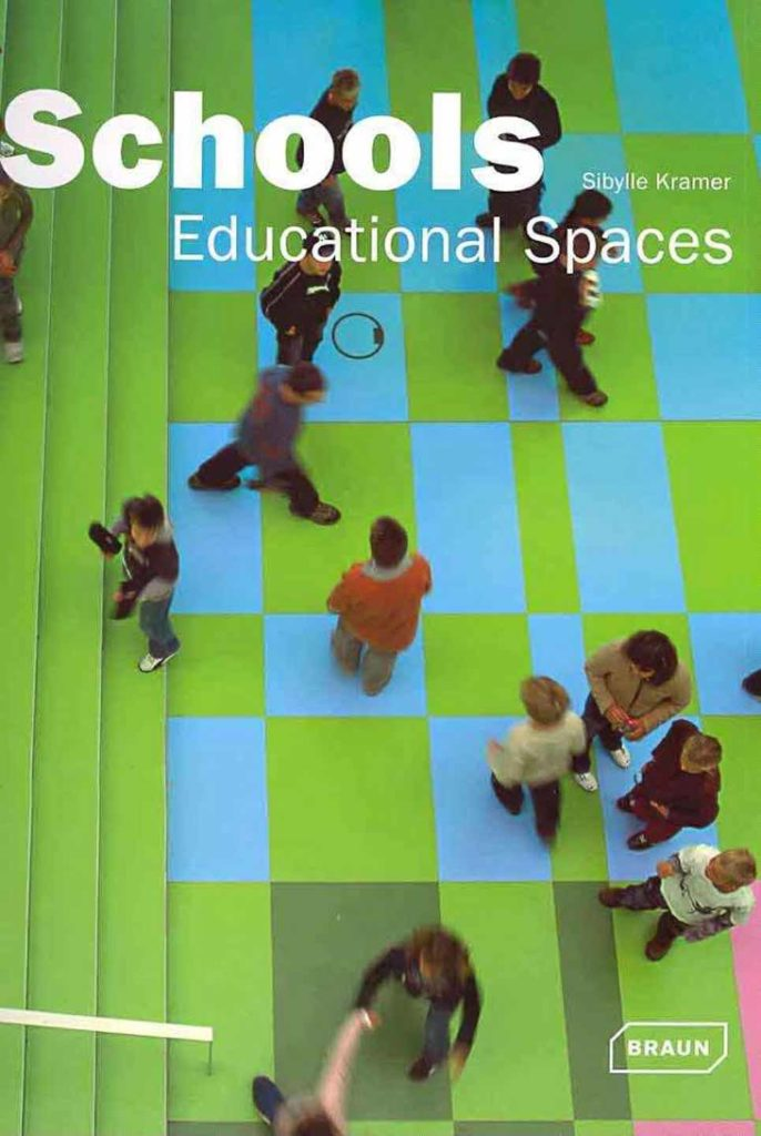 Cover Schools Educational Spaces