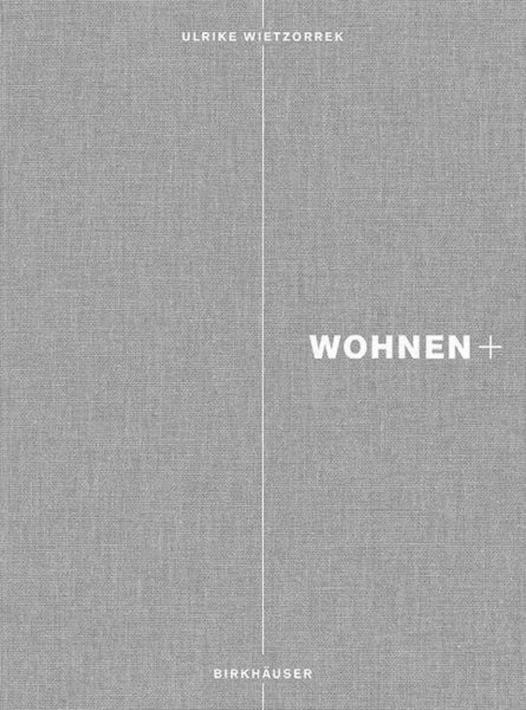 Cover Wohnen+